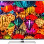 Medion S15512 138,8 cm (55 Zoll UHD) Fernseher mit HDR