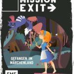 Mission Exit - Abenteuerspielbücher