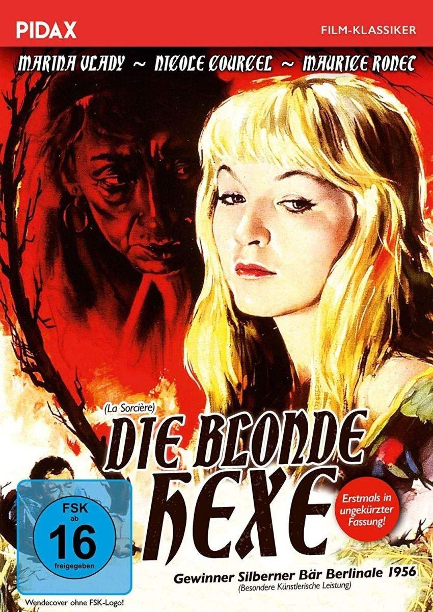 Die blonde Hexe | Mediennerd.de