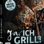 Ja, ich grill – Im Winter