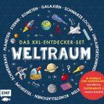 Das XXL-Entdecker-Set – Weltraum