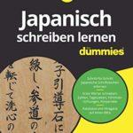 Japanisch schreiben lernen für Dummies