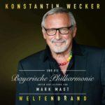 Weltenbrand von Konstantin Wecker