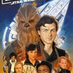 Star Wars Comics: Solo - A Star Wars Story: Comic zum Film