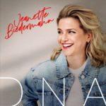 DNA von Jeanette Biedermann