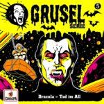 005/Dracula-Tod im All von Gruselserie