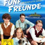 Enid Blyton: Fünf Freunde - Die komplette Serie