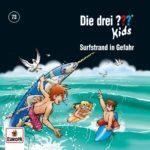 073/Surfstrand in Gefahr von Die Drei ??? Kids