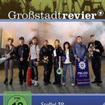 Großstadtrevier 28 - Folge 423-438 (Staffel 32)