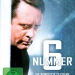 Nummer 6 (The Prisoner)