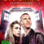 Doctor Who - Die komplette Staffel 1