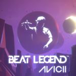Beat Legend: AVICII ab jetzt fur iOS