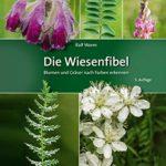Die Wiesenfibel: Blumen und Gräser nach Farben erkennen