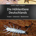 Die Höhlentiere Deutschlands: Finden – Erkennen – Bestimmen