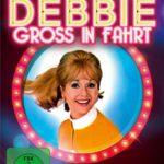 Debbie groß in Fahrt