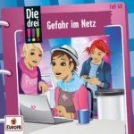 068/Gefahr im Netz von Die Drei !!!