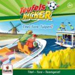 084/Titel,Tore,Tulpen! von Teufelskicker