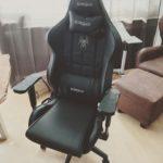 Kirogi Gaming-Stuhl