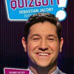 So werden Sie zum Quizgott: Sebastian Jacoby zeigt wie's geht