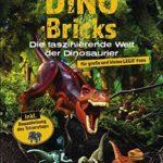 Dino Bricks: Die faszinierende Welt der Dinosaurier
