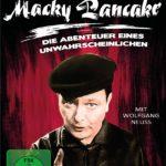 Macky Pancake - Die Abenteuer eines Unwahrscheinlichen