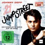 21 Jump Street - KOMPLETTBOX