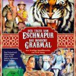 Der Tiger von Eschnapur + Das indische Grabmal