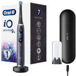 Oral-B iO 9 Elektrische Zahnbürste