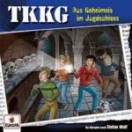 216/das Geheimnis im Jagdschloss von TKKG