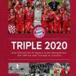 Triple 2020: Eine Chronik des FC Bayern in der Königsklasse