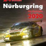 24h Rennen Nürburgring. Offizielles Jahrbuch zum 24 Stunden Rennen auf dem Nürburgring 2020