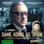 Dame, König, As, Spion: Die komplette Serie