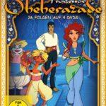 Prinzessin Sheherazade