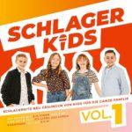 Vol.1 (Von Kids für die ganze Familie) von Schlagerkids