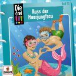 072/Kuss der Meerjungfrau von Die Drei !!!