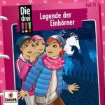 073/Legende der Einhörner von Die drei !!!