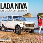 Lada Niva: Die Gelände-Legende