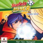 089/Sieges-Serie! von Teufelskicker
