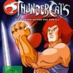 ThunderCats - Die starken Katzen aus dem All