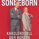 Gysi vs. Sonneborn: Kanzlerduell der Herzen