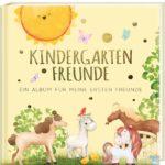 Kindergartenfreunde - PFERDE: ein Album für meine ersten Freunde