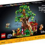 LEGO Ideas Winnie the Pooh Baumhaus