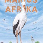 Marius: Ein Storch fliegt nach Afrika