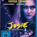 JOSIE - Sie umgibt ein dunkles Geheimnis