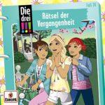 074/Rätsel der Vergangenheit von Die Drei !!!